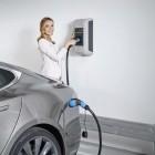Elektroautos: Förderung privater Ladestellen noch für 2020 geplant