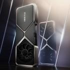 """Nvidia zur Geforce RTX 3080: """"Unser bester und frustrierendster Launch"""""""