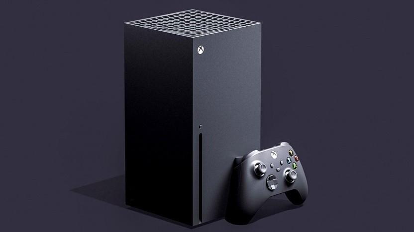 Die neue Xbox Series X