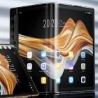Royole Flexpai 2: Erstes faltbares Smartphone bekommt zweite Version