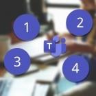 Microsoft: Teams führt virtuelle Gruppenarbeit ein