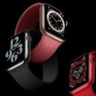 Solo Loop: Apple hat Probleme mit Größen der neuen Watch-Armbänder