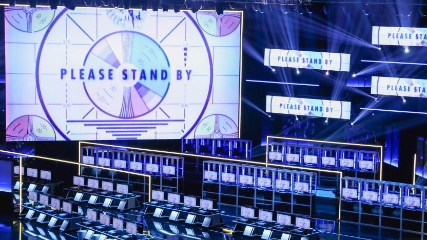 Bethesda auf der Spielemesse E3 2018 in Los Angeles