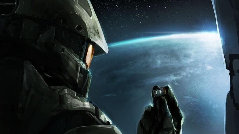 Cortana ist ursprünglich als die KI im Kopf des Master-Chief in Halo bekannt.