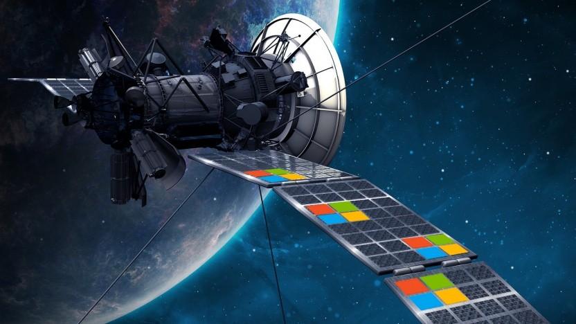 Azure Orbital verbindet Satellitenbetreiber auf der ganzen Welt.