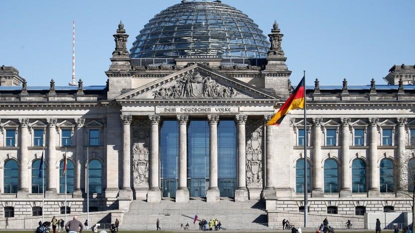Die Experten des Bundestags sehen Schwierigkeiten bei der Registermodernisierung.