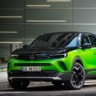 Elektrisches SUV: Opel Mokka-e mit 320 km Reichweite ab 23.420 Euro