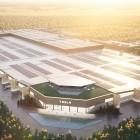 Tesla-Fabrik in Grünheide: Wasserverband gibt grünes Licht für Giga Berlin