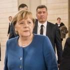 5G: Merkel hält Huawei-Gegner weiter unter Kontrolle