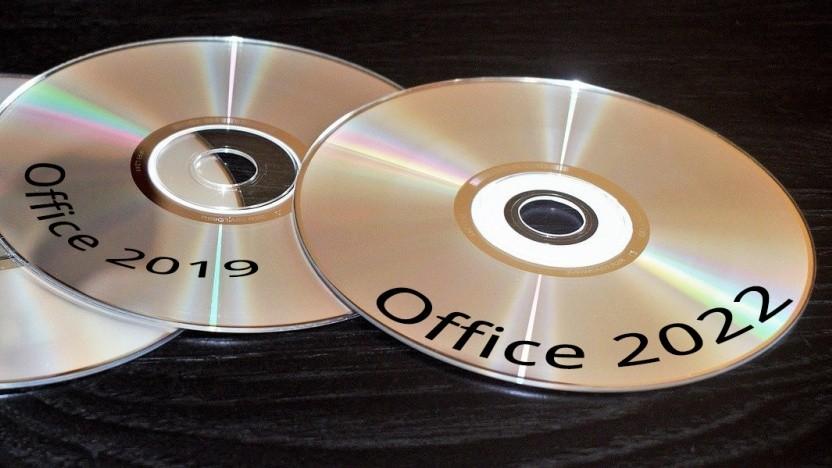 Das nächste große Office könnte Office 2022 heißen. Sicher ist das nicht.