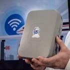 Wi-Fi: Bahn bietet nahtloses WLAN zwischen ICE und Bahnhof