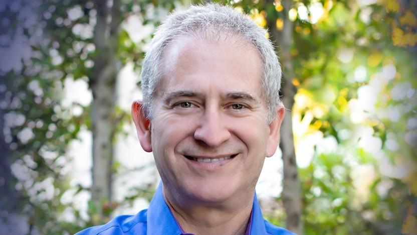 Dreamhaven-Gründer und -Chef Mike Morhaime