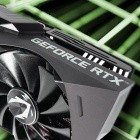 Geforce RTX 3090 im Test: Titan-Power mit Geforce-Anstrich