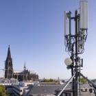 5G: Telefónica bietet maximal 300 MBit/s