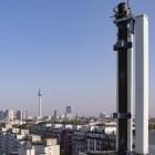 Fraunhofer Institut: 5G-Netz an Technischer Universität Berlin eingeschaltet