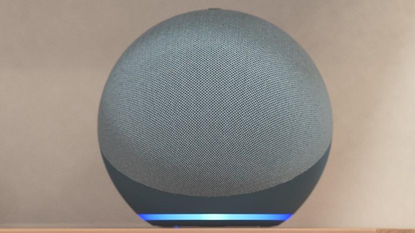 Neue Echo-Lautsprecher