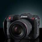 Filmkamera: Canon EOS C70 mit Super35-Sensor und RF-Bajonett