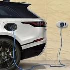 Plugin-Hybrid: Land Rover elektrifiziert den Velar
