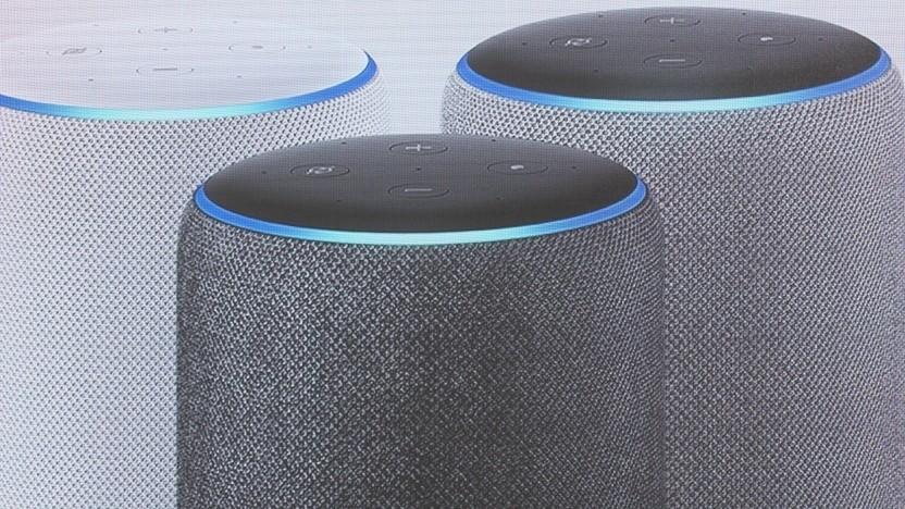 Neue Datenschutzmöglichkeiten für Alexa