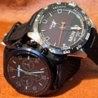 Tissot und Montblanc im Test: Die Smartwatch als Luxusgut