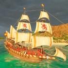 Port Royale 4 im Test: Kapitalisten in der Karibik