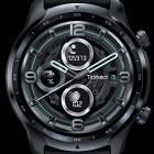 Smartwatch: Ticwatch Pro 3 GPS hat bis zu 45 Tage Laufzeit