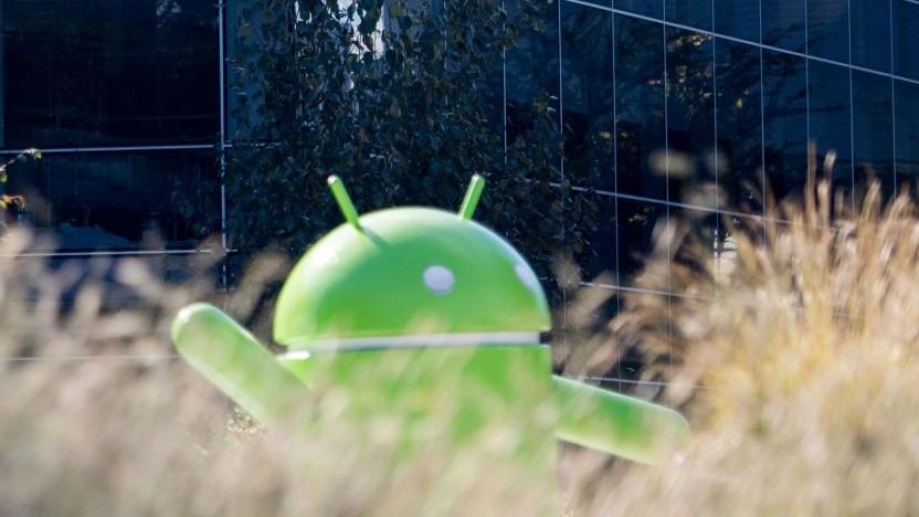 Google will mehr Geld mit dem Play Store verdienen.