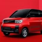 Hongguang Mini: Elektroauto für 5.000 Euro verkauft sich extrem gut