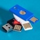 Verschlüsselung: OpenSSH schützt Fido-Schlüssel per PIN