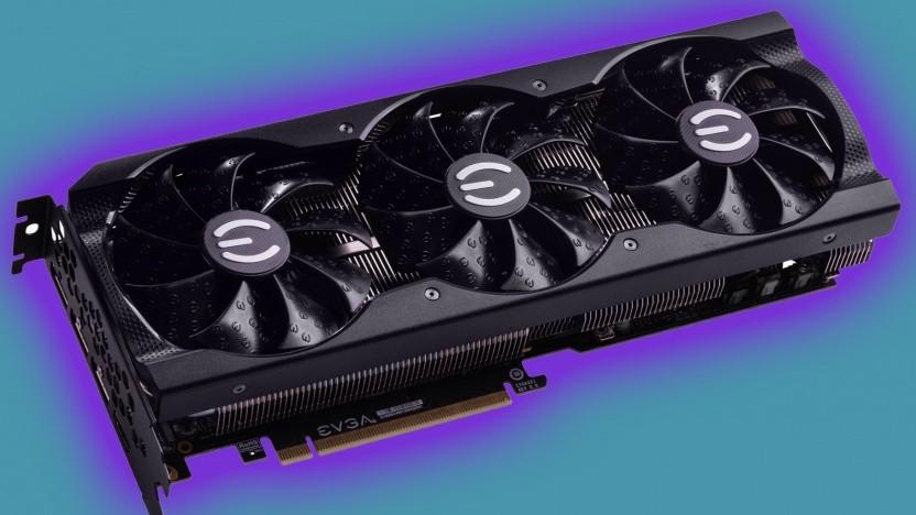 Die EVGA GeForce RTX 3080 XC3 ist eine der betroffenen Karten.