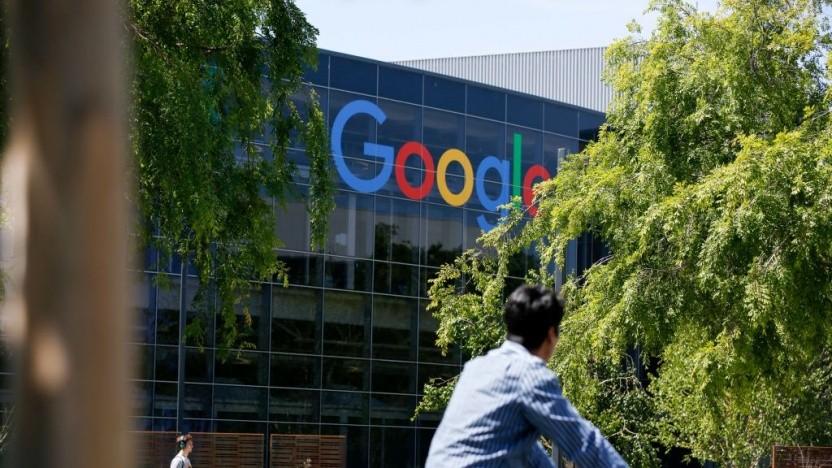 Google will seine Büros für eine neue Arbeitswelt umgestalten.