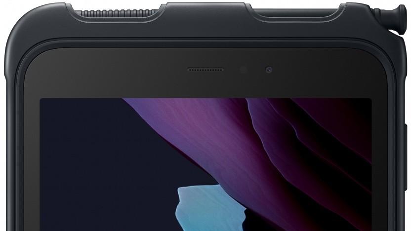 Das Galaxy Tab Active 3 von Samsung