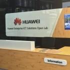Campus: Huawei startet eigenes 5G-Netz in Deutschland