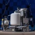 Raumfahrt: ISS bekommt 23 Millionen Dollar teure Toilette