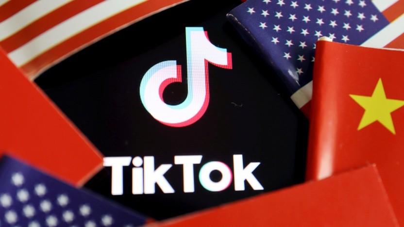 Gericht sieht Zweifel an rechtlicher Grundlage des US-Präsidenten im Vorgehen gegen Tiktok.