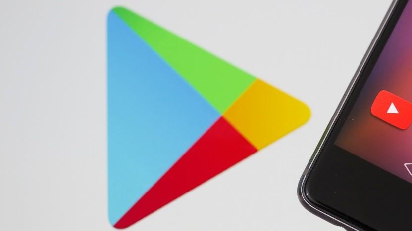 Googles neue In-App-Kauf-Regeln starten bald.