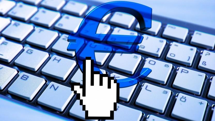 Technikkonzerne geben viel Geld für Lobbying in der EU aus.