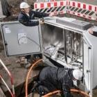 Vectoring: Telekom soll eine Milliarde Euro Förderung erhalten haben