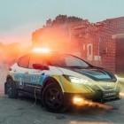 Elektroauto Re-Leaf: Nissan baut den Leaf zum Notfall-Kraftwerk um