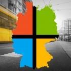 Rechenzentrum: Microsoft erweitert Cloud-Angebot in Deutschland