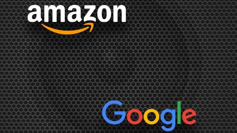 Bei smarten Lautsprechern setzt Amazon Google unter Druck.