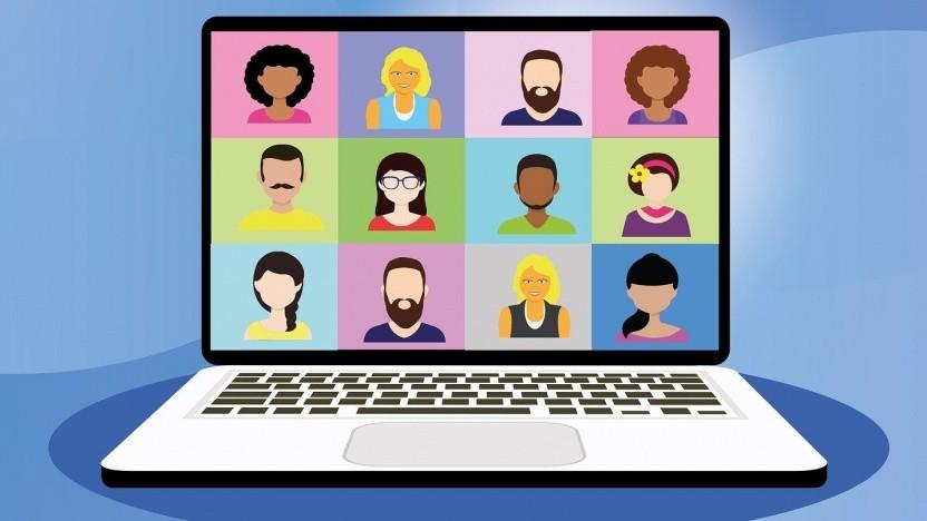 Mailbox.org-Nutzer können Videokonferenzen führen. (Symbolbild)