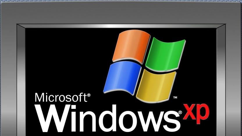 Der geleakte Windows-XP-Quellcode scheint echt zu sein.