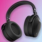 Musik: Yamahas erster Kopfhörer mit ANC-Technik