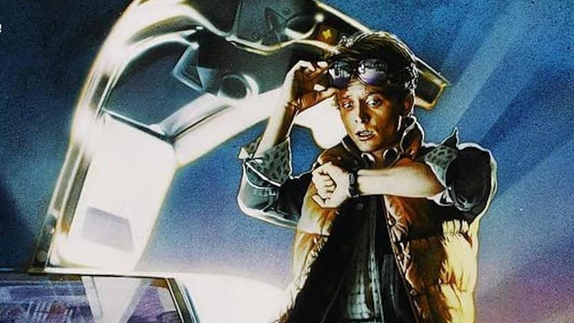 Zurück in die Zukunft kam am 3. Oktober 1985 in die deutschen Kinos.