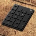 Zubehör: Microsoft bringt neue Tastatur und separaten Nummernblock