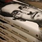 Permanent Record: US-Regierung will Snowdens Millionen aus Buchverkäufen