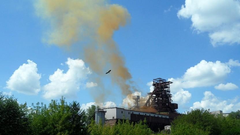 Im Stahlwerk in Eisenhüttenstadt war der Bau eines Hochofens mit der Top-Gas-Recycling-Technologie geplant, doch das Projekt wurde nicht umgesetzt.