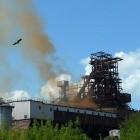 Energiewende: Wie die Begrünung der Stahlindustrie scheiterte