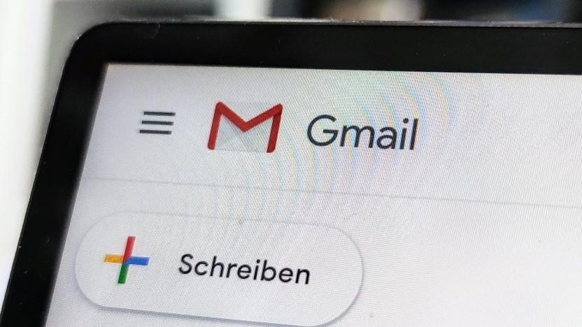 Google könnte interessante Änderungen bei Gmail umsetzen.